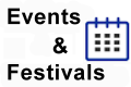 New South Wales Events and Festivals Directory